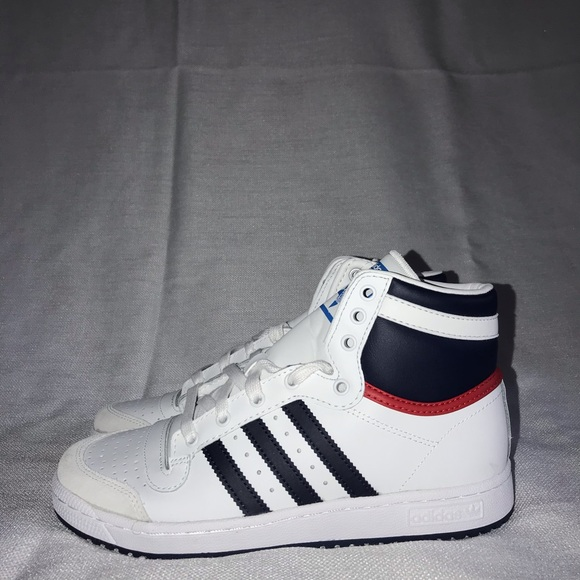adidas Shoes   Adidas Top Ten High Tops